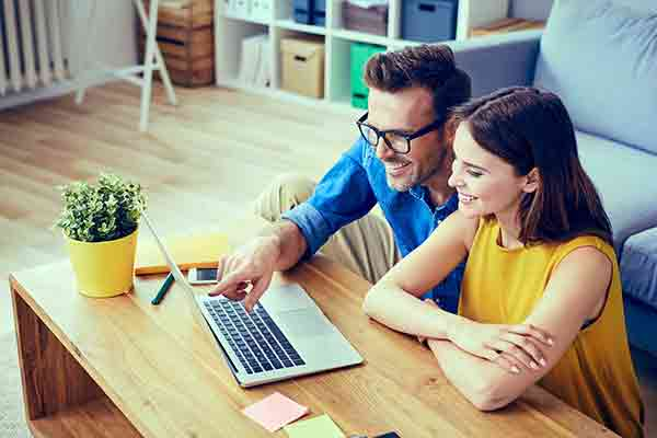 personal loan finances
