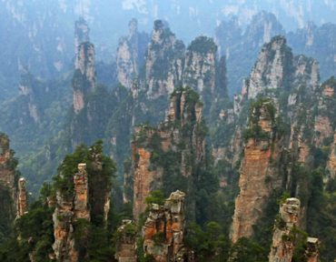 Zhangjiajie Tour Package