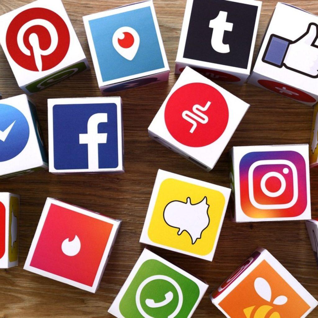 social media gd