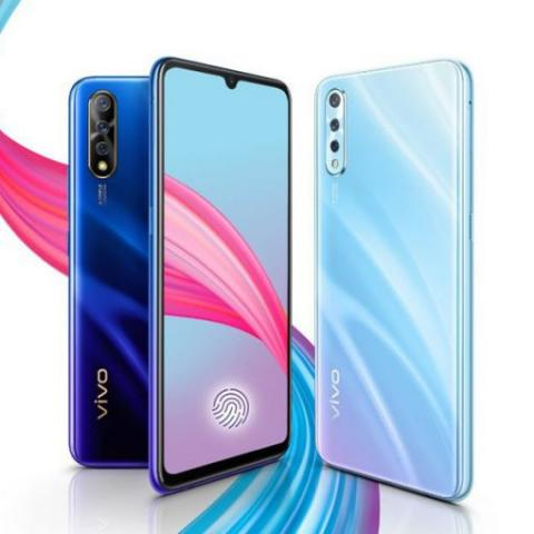 Vivo Mobile Phones -  Add Style to Your Life
